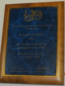 Kenneth Goldman