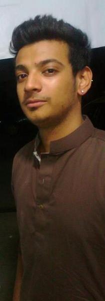 Mirza Belal