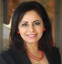 Usha Rajagopal