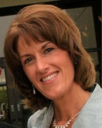 Sandra Gilbertson
