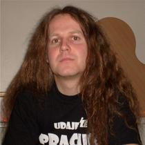 Adrian Sokolowski