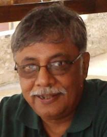 Dhruva Trivedy