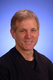 Dr. Joseph Mitchel