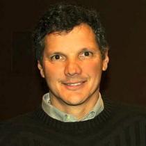 Mark Zupon
