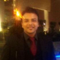 Ankit Choudhury