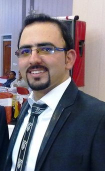 Mohammad Dolatdoost