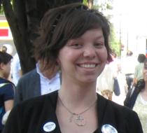 Renee Claude Seguin