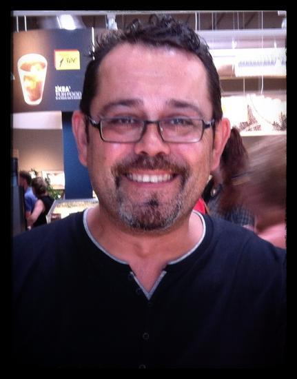 Juan Carlos Toledano
