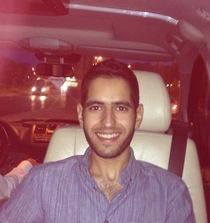 Abdullah Elkhereiji
