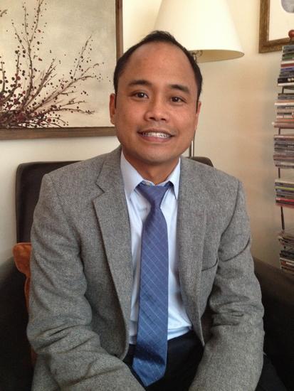 Carlo Carandang, MD