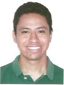 Luis Francisco Gonzales Miranda