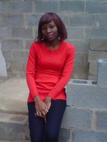 Zanele Maduna