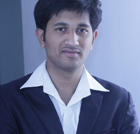 Manoj Kumar Arram