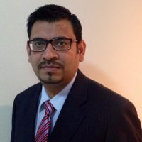 Naveen Suri