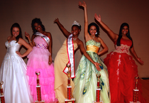 2013 St. Louis Pageants