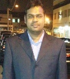Rajendran Vedachalam