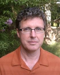 Barnaby Sheridan