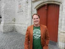 Mark Van Tilborgh