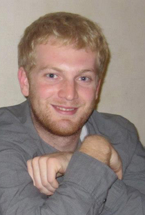 Zachary Weishar
