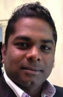 Shaun Kubendran Pillay