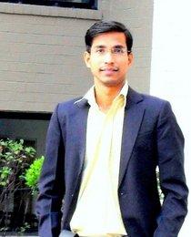 Girish Kumar Maurya