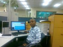 Makhosonke Cosmas Mnguni