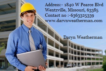 Daryn Weatherman