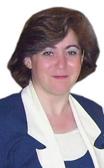 Lina Zantout