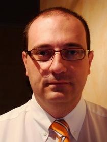 Manuel Jorge Garcia