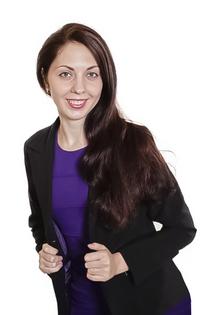 Xenia Antonyuk