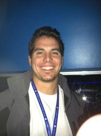 Mark Deeb