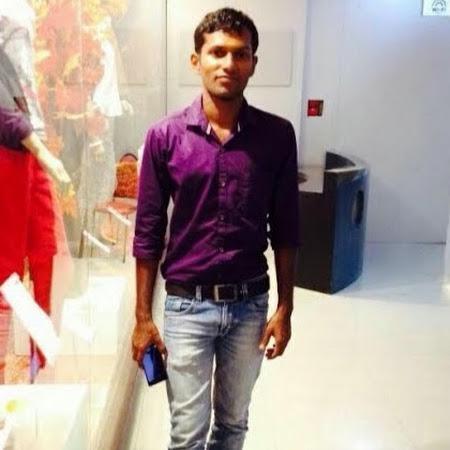 Madhu Krishnan G