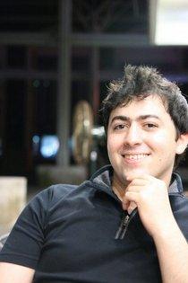 Ahmed Alami