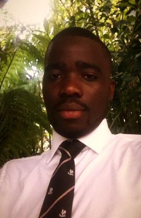 Charle Kongolo