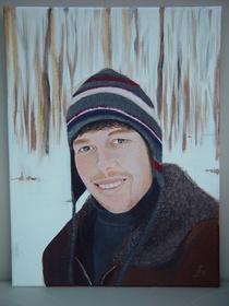 Josiah Boehlke