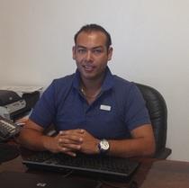 Gerry Orozco