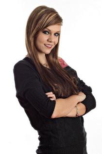 Heather Rushall