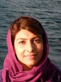 Seyyedeh Fatemeh Musavi