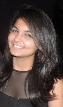 Nilomi Doshi