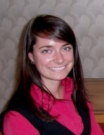Sarah Zaenger