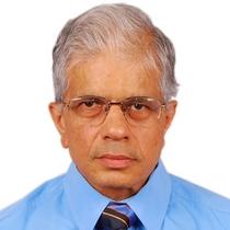 Anupindi Parthasarathy