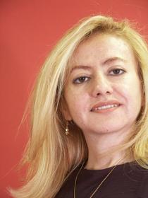Claudia Monsalve