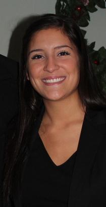 Jessica Rose Lopez