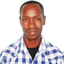 Paul Kamiza