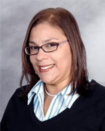 Ana Luisa Abraham