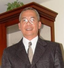 Ambrocio Garcia
