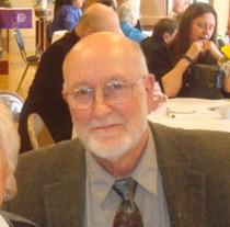 Ken Mc Pherson