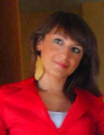 Laura Chamorro Fernández