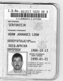 Adam Serfontein