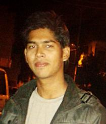 Tanuj Shrivastava
